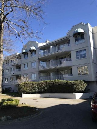Photo 2: 123 8600 GENERAL CURRIE Road in Richmond: Brighouse South Condo for sale : MLS®# R2428448