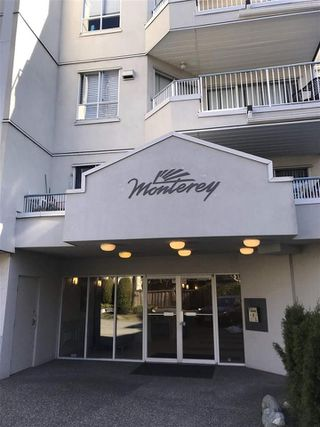 Photo 1: 123 8600 GENERAL CURRIE Road in Richmond: Brighouse South Condo for sale : MLS®# R2428448