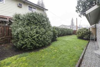 "Photo 20: 1 3397 HASTINGS Street in Port Coquitlam: Woodland Acres PQ Townhouse for sale in ""Maple Creek"" : MLS®# R2434616"