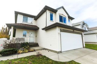 Main Photo: 4711 151 Avenue in Edmonton: Zone 02 House for sale : MLS®# E4187691