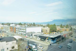 Photo 8: 600 1788 W BROADWAY in Vancouver: Fairview VW Office for sale (Vancouver West)  : MLS®# C8030708