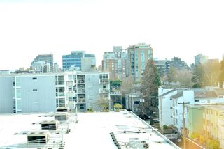 Photo 12: 600 1788 W BROADWAY in Vancouver: Fairview VW Office for sale (Vancouver West)  : MLS®# C8030708