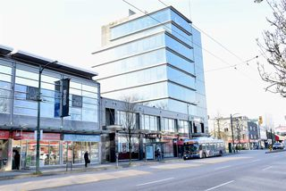 Photo 13: 600 1788 W BROADWAY in Vancouver: Fairview VW Office for sale (Vancouver West)  : MLS®# C8030708