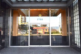 Photo 2: 600 1788 W BROADWAY in Vancouver: Fairview VW Office for sale (Vancouver West)  : MLS®# C8030708