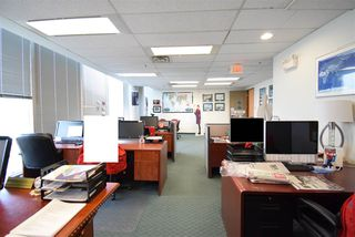 Photo 9: 600 1788 W BROADWAY in Vancouver: Fairview VW Office for sale (Vancouver West)  : MLS®# C8030708