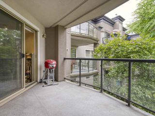 """Photo 18: 301 2615 JANE Street in Port Coquitlam: Central Pt Coquitlam Condo for sale in """"BURLEIGH GREEN"""" : MLS®# R2447351"""