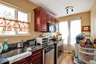 Photo 7: 8129 BIGHORN Terrace in Mission: Mission BC House 1/2 Duplex for sale : MLS®# R2447242