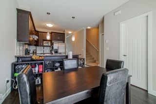 """Photo 5: 14 7121 192 Street in Surrey: Clayton Townhouse for sale in """"Allegro"""" (Cloverdale)  : MLS®# R2450594"""
