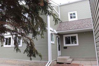 Photo 41: 57 1820 56 Street in Edmonton: Zone 29 Townhouse for sale : MLS®# E4194849