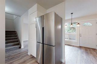 Photo 3: 57 1820 56 Street in Edmonton: Zone 29 Townhouse for sale : MLS®# E4194849