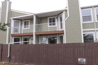 Photo 39: 57 1820 56 Street in Edmonton: Zone 29 Townhouse for sale : MLS®# E4194849