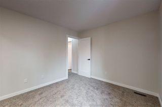 Photo 18: 57 1820 56 Street in Edmonton: Zone 29 Townhouse for sale : MLS®# E4194849