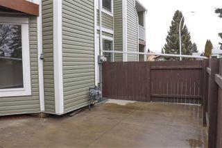 Photo 33: 57 1820 56 Street in Edmonton: Zone 29 Townhouse for sale : MLS®# E4194849