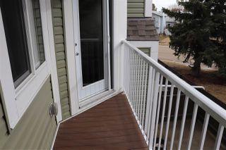 Photo 29: 57 1820 56 Street in Edmonton: Zone 29 Townhouse for sale : MLS®# E4194849