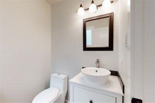 Photo 11: 57 1820 56 Street in Edmonton: Zone 29 Townhouse for sale : MLS®# E4194849