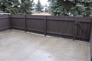 Photo 31: 57 1820 56 Street in Edmonton: Zone 29 Townhouse for sale : MLS®# E4194849