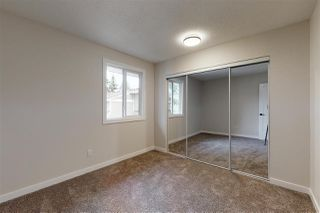 Photo 16: 57 1820 56 Street in Edmonton: Zone 29 Townhouse for sale : MLS®# E4194849