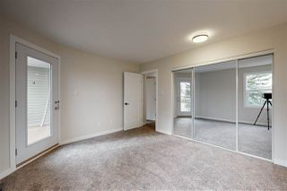 Photo 25: 57 1820 56 Street in Edmonton: Zone 29 Townhouse for sale : MLS®# E4194849