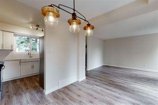Photo 5: 57 1820 56 Street in Edmonton: Zone 29 Townhouse for sale : MLS®# E4194849