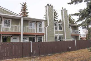Photo 37: 57 1820 56 Street in Edmonton: Zone 29 Townhouse for sale : MLS®# E4194849