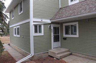 Photo 34: 57 1820 56 Street in Edmonton: Zone 29 Townhouse for sale : MLS®# E4194849