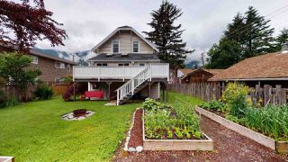 Photo 33: 38054 FIFTH Avenue in Squamish: Downtown SQ House for sale : MLS®# R2465104