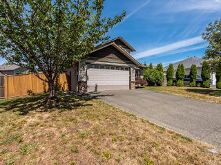 Photo 10: 2386 Inverclyde Way in COURTENAY: CV Courtenay East Single Family Detached for sale (Comox Valley)  : MLS®# 844816