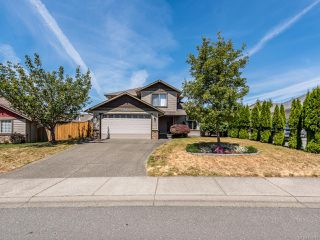 Photo 12: 2386 Inverclyde Way in COURTENAY: CV Courtenay East Single Family Detached for sale (Comox Valley)  : MLS®# 844816