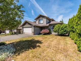 Photo 11: 2386 Inverclyde Way in COURTENAY: CV Courtenay East Single Family Detached for sale (Comox Valley)  : MLS®# 844816