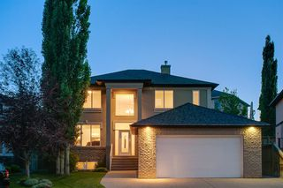Main Photo: 311 SIMCREST Heights SW in Calgary: Signal Hill Detached for sale : MLS®# A1020356