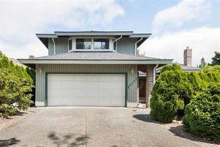 Main Photo: 14995 21 Avenue in Surrey: Sunnyside Park Surrey House for sale (South Surrey White Rock)  : MLS®# R2486899