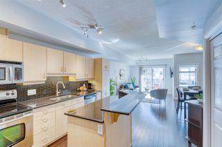 Photo 11: 10303 111 ST NW in Edmonton: Zone 12 Condo for sale : MLS®# E4209147