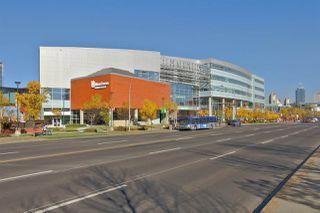 Photo 26: 10303 111 ST NW in Edmonton: Zone 12 Condo for sale : MLS®# E4209147