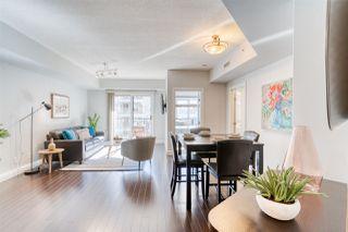 Photo 1: 10303 111 ST NW in Edmonton: Zone 12 Condo for sale : MLS®# E4209147