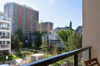 Photo 24: 10303 111 ST NW in Edmonton: Zone 12 Condo for sale : MLS®# E4209147