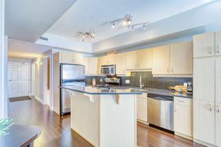 Photo 10: 10303 111 ST NW in Edmonton: Zone 12 Condo for sale : MLS®# E4209147