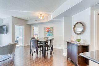 Photo 7: 10303 111 ST NW in Edmonton: Zone 12 Condo for sale : MLS®# E4209147
