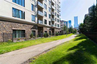 Photo 25: 10303 111 ST NW in Edmonton: Zone 12 Condo for sale : MLS®# E4209147