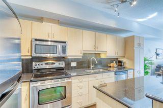 Photo 9: 10303 111 ST NW in Edmonton: Zone 12 Condo for sale : MLS®# E4209147