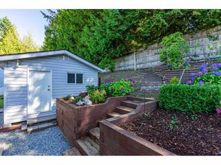 "Photo 27: 34 2315 198 Street in Langley: Brookswood Langley Manufactured Home for sale in ""DEER CREEK ESTATES"" : MLS®# R2492993"
