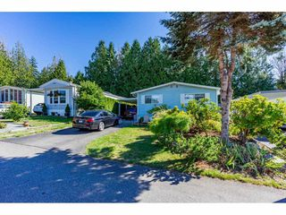 "Photo 3: 34 2315 198 Street in Langley: Brookswood Langley Manufactured Home for sale in ""DEER CREEK ESTATES"" : MLS®# R2492993"