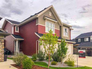 Photo 44: 104 AMBERLEY Way: Sherwood Park House Half Duplex for sale : MLS®# E4213385