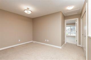 Photo 29: 104 AMBERLEY Way: Sherwood Park House Half Duplex for sale : MLS®# E4213385