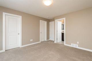 Photo 31: 104 AMBERLEY Way: Sherwood Park House Half Duplex for sale : MLS®# E4213385