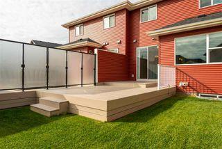 Photo 11: 104 AMBERLEY Way: Sherwood Park House Half Duplex for sale : MLS®# E4213385