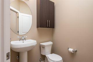 Photo 14: 104 AMBERLEY Way: Sherwood Park House Half Duplex for sale : MLS®# E4213385