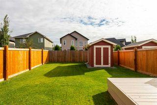 Photo 12: 104 AMBERLEY Way: Sherwood Park House Half Duplex for sale : MLS®# E4213385