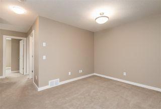 Photo 28: 104 AMBERLEY Way: Sherwood Park House Half Duplex for sale : MLS®# E4213385