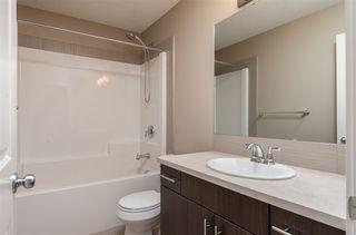 Photo 41: 104 AMBERLEY Way: Sherwood Park House Half Duplex for sale : MLS®# E4213385