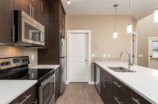 Photo 18: 104 AMBERLEY Way: Sherwood Park House Half Duplex for sale : MLS®# E4213385